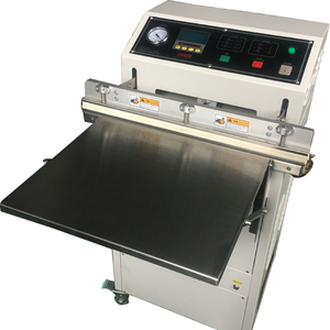 YQ-600A Fruit and vegetable vaccum packing machine