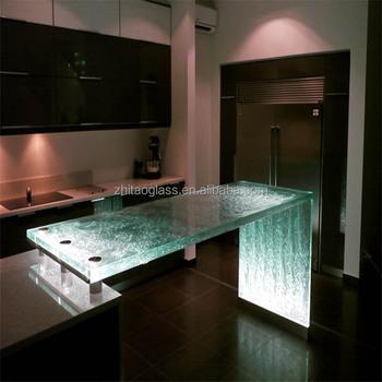 Granit Küche Milchglas Arbeitsplatten - Buy Transluzent ...