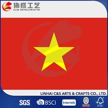 All World Vietnam National Flag