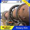 Calcination Rotary Kiln, Grinding Plant Rotary Kiln, Rotary Drum Dryer