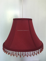 classical with beads lamp shade
