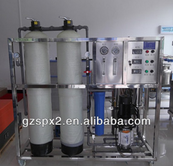 Reverse Osmosis high quality high-end purifier