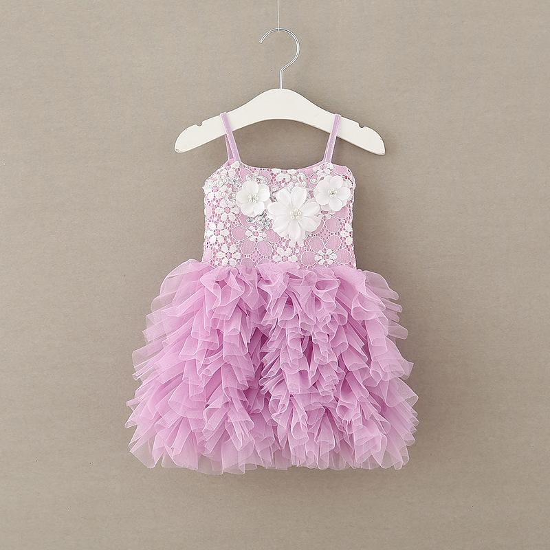 оптовая продажа вязание крючком детского платья 110 купить лучшие