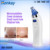 Pore Suction Skin Cleaner Vacuum Blackhead Remover with 4 Heads Diamond Dermabrasio