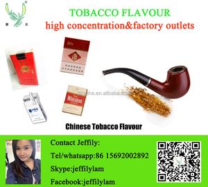 High concentration chinese tobacco flavour for eliquid,shisha flavor making