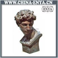 China Wholesale Custom antique soldier statue