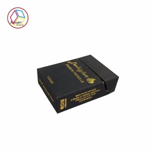 High Quality Paper Disposable Cigarette Box