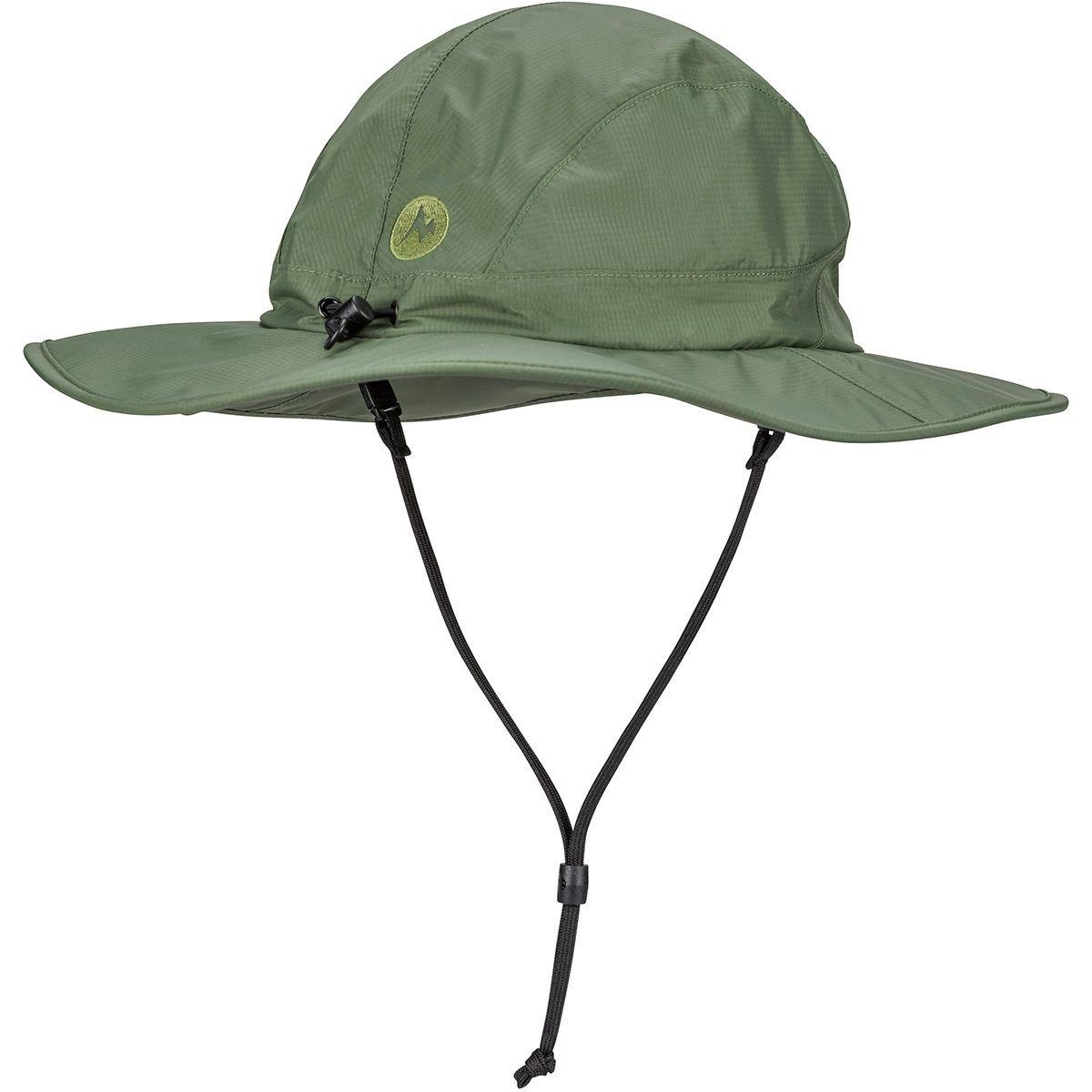 Get Quotations · Marmot PreCip Safari Hat 88df03014454