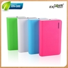 Acceppt Oem High quality high capacity power pack 7800mah