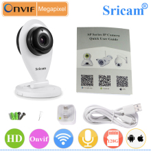 Wireless Spy Camera with WiFi Digital IP Signal, Recording & Remote Internet Access