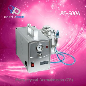 diamonds equipment dermabrasion / crystal dermabrasion machines / microcrystal dermabrasion