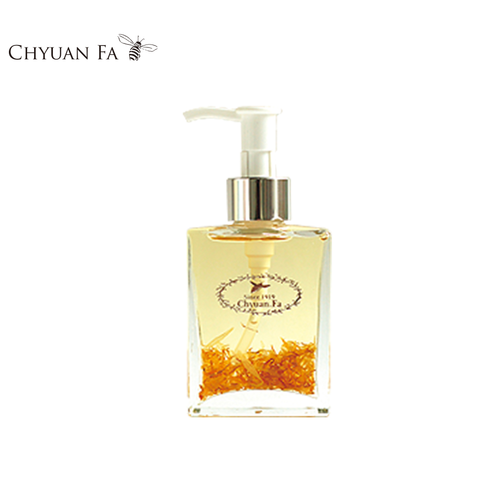 Effectief gevoed 100 ml royal jelly neroli makeup remover olie