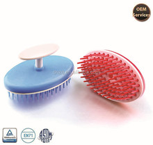 cheap health care Plastic Handheld head Massager