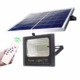 Hot Sales Solar 40W Dimmable LED Flood Light with Remote Control
