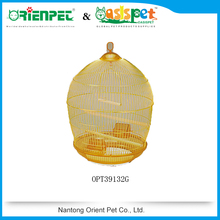 2017 New food grade art bird cage for xcmg spare parts