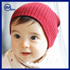 Yhao Factory Promotional Cute Newborn Infant Cotton Customized Knit Crochet Baby Hat