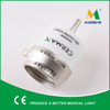 CERMAX PE150AF 150W xenon arc bulb Excelitas Fujinon EPX 2200 endoscopic lighting Luxtec illuminator ceramic lamp