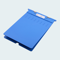 Best Price A4 Clip Board Writing-board Files With Clip Pen Holder Office Student Stationery Supplies Good Working
