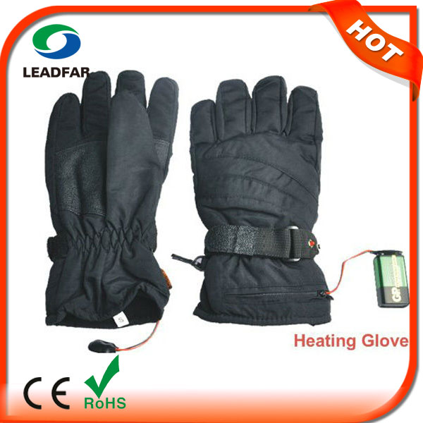 winter hand protect glove for outdoor activities
