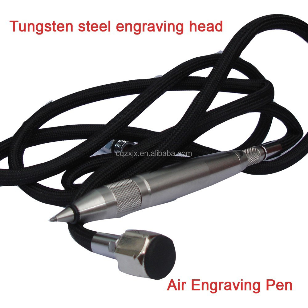 Hot Sale Air Pneumatic Tools for Metal Engraving