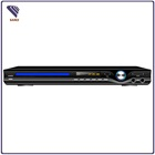 2018 New Compact design Blu ray DVD player with LAN port