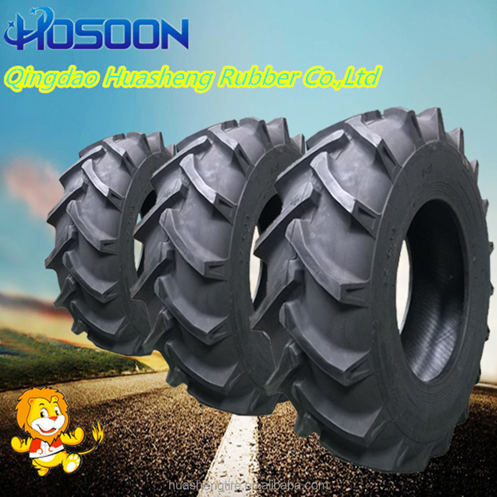 China Suppliers Bias Agricultural Herringbone Tyre 16.9-34/tractor ...