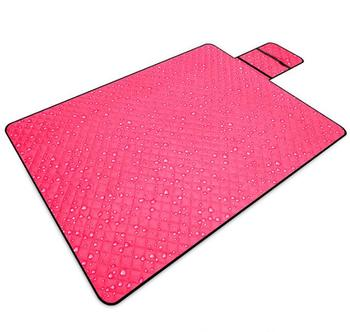 Washable OEM Outdoor Camping Mat Adventure Waterproof Blanket