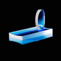 Cutomed Quartz Glass Aspheric Cylindrical Lens - Buy Aspheric ...