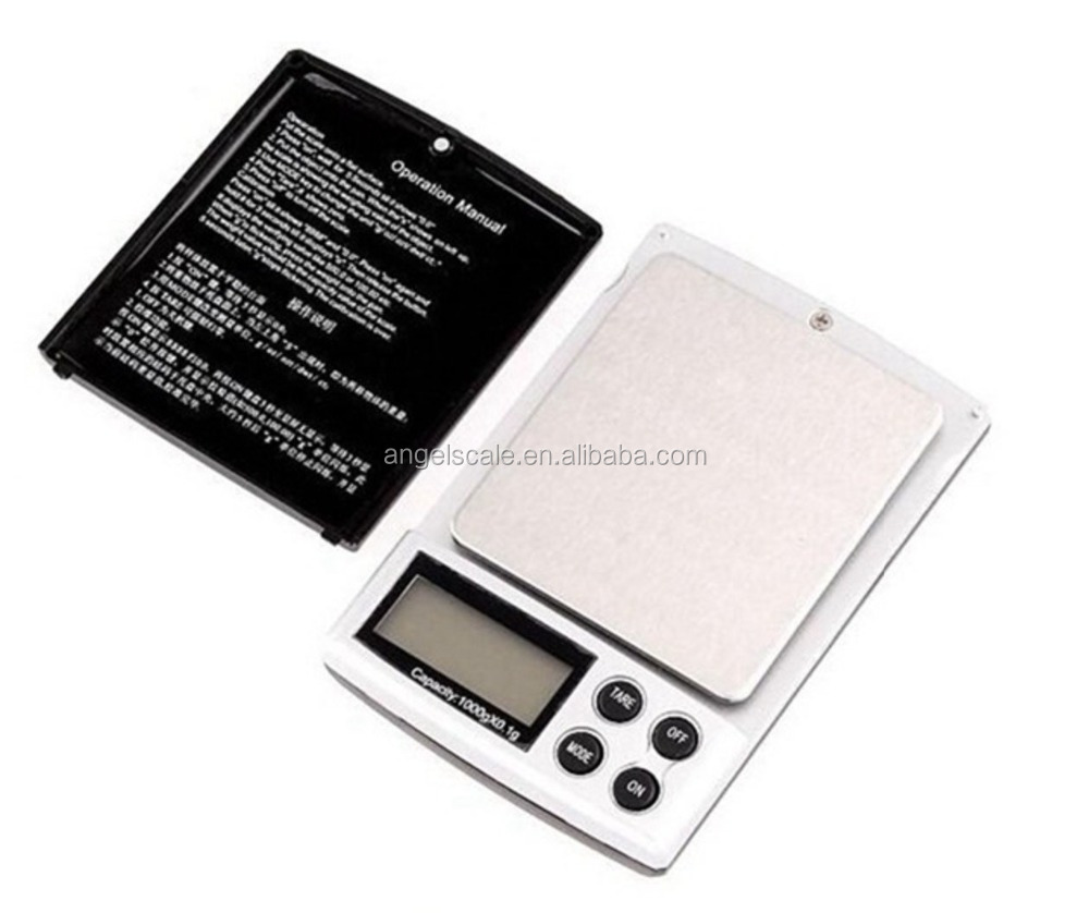 1000g x 0.1g mini compact digital pocket scale electronic jewelry gold weighing scale 1kg