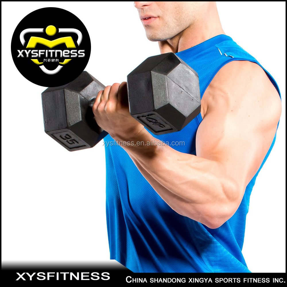 hex dumbbell sets/rubber dumbbell/gym <strong>equipment</strong>