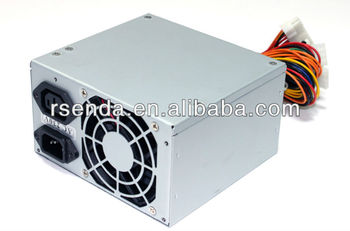 200w Atx Smps Power Supply 8cm Silent Fan With Good Price - Buy Smps ...