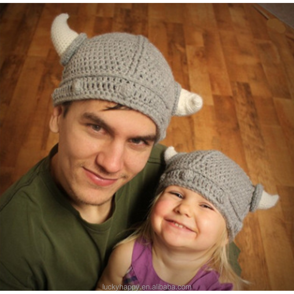 Adult Baby Alpaca Knitted Cc Beanie Hat