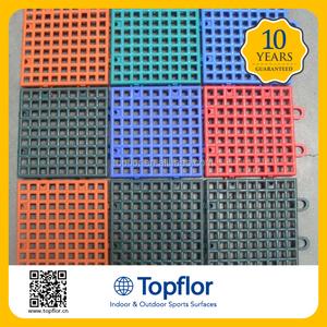 Pvc Outdoor Interlocking Plastic Floor Tiles Supplieranufacturers At Alibaba