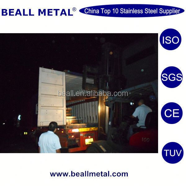 Grade 304 HL Surface Stainless Steel Sheet Good News,Low price,Fast Delivery