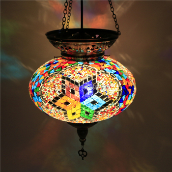 Handmade mosaic art single turkish lamps chandelier cc1l05 buy handmade mosaic art single turkish lamps chandelier cc1l05 aloadofball Image collections