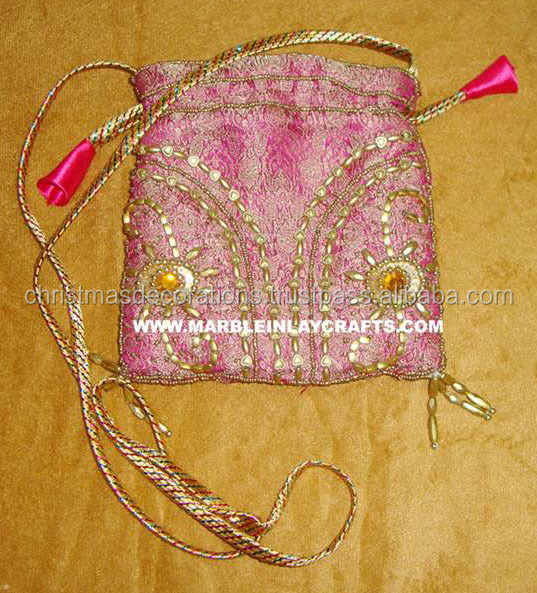Handmade Children Coin Bag Coin Purses
