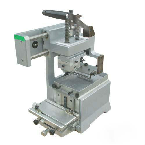 Manual tampografia TPM-150