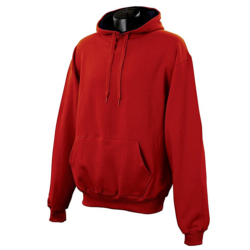 100% Cotton Wholesale blank pullover men fancy blank hoodies