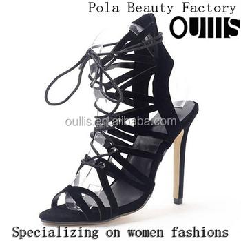e3fbcccea ladies party wear sandals golden party shoes high heel shoes for women  PE4318