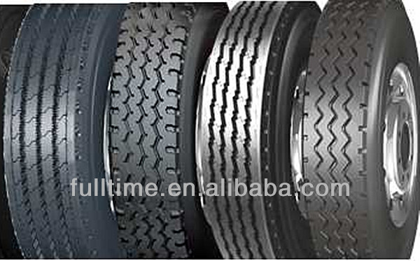 Headway High Quality Truck Tyre 10.00R20 Wholesale