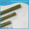 Insulating application Epoxy fiberglass pultruded rod