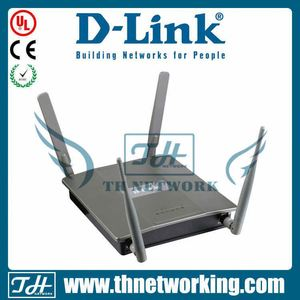 Original new D-Link Wireless DWL-8600AP
