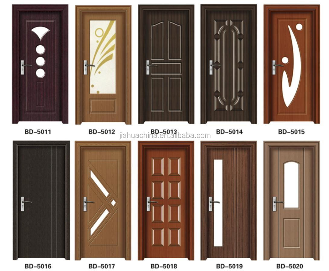 NEW TRENDS ANTI THEFT TEAK WOOD MAIN DOOR DESIGN