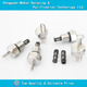 "1/4"",1/8"" stainless steel impinge cooling humidification micro fog nozzle"