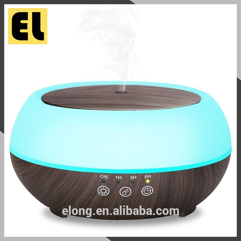 2017 Newest Electric Diffuser, Mist Aroma Humidifier, Air Purifier And Humidifier Combination For Wholesales