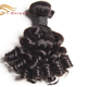 Half wig free sample naked black women virgin brazilian hair 3 bundles