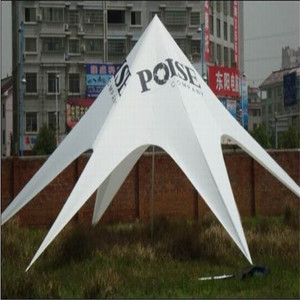 best sneakers 156a8 c5c95 wholesale price outdoor 10m star bell tent for different events, advertising