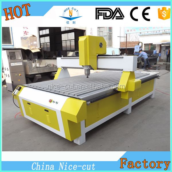 omni cnc router wordworking 1325 with CE FDA