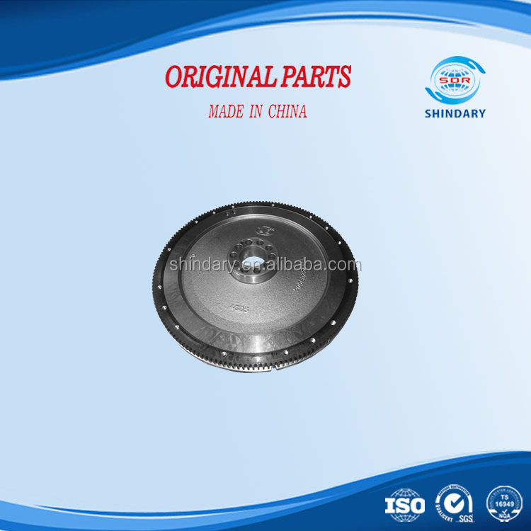 High quality Auto Parts 5102301-7440 5102301-6033 Flywheel