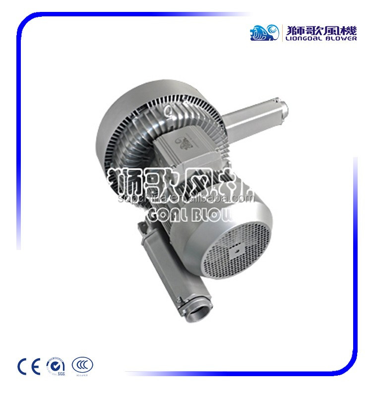 Low noise 60HZ industrial Air blower suction fan industrial blower motor and centrifugal fan blower